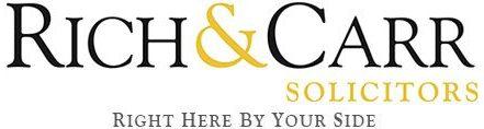 Rich & Carr Logo
